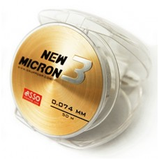 Asso New Micron 3 - 50m