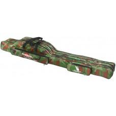 Fodero Mikado Portacanne 3 cerniere / 160cm - Camouflage
