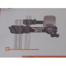 Barra Frontale MK (FISSA) - spray bar