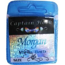 Amo Milo Capitan Hook serie MORGAN