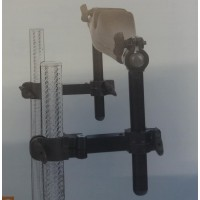 Barra Frontale MK (DOPPIA REGOLAZIONE) - spray bar