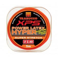 Trabucco Elastico XPS Power Latex Hyper 5m
