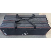 Borsa Nefa ETERNAL DOUBLE HARD (Roller Bag)