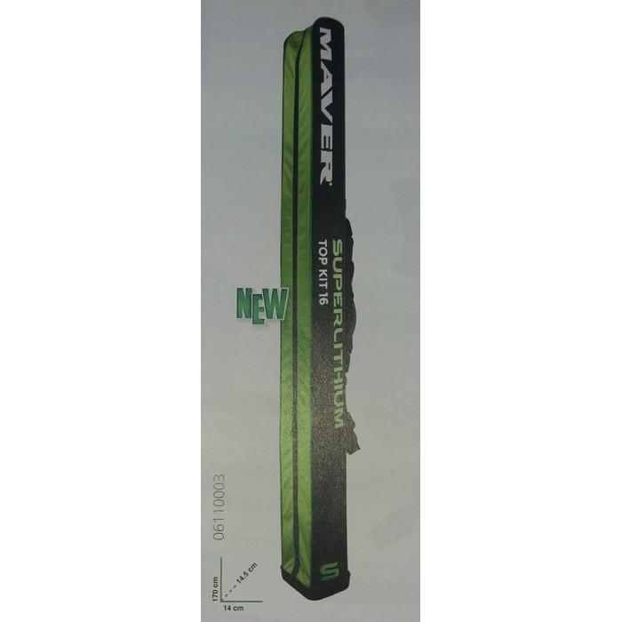 Superlithium Top Kit 16 Holdall (fodero kit) Maver