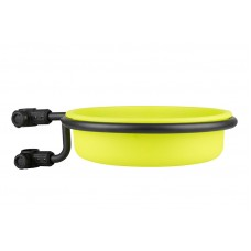 Matrix 3D-R Groundbait Hoop with Bowl (cerchio a doppio supporto con bacinella)