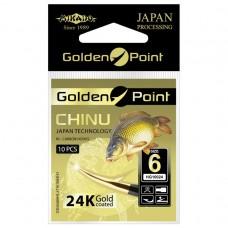 Amo Mikado Golden Point CHINU