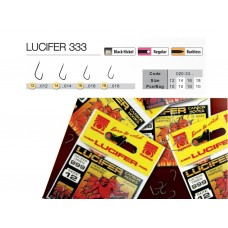 Amo Trabucco Lucifer 333 (10pzi)