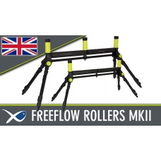 Matrix Freeflow MKII Pole Roller