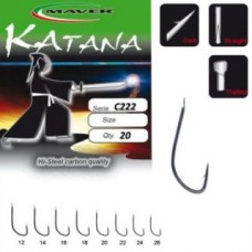 AMI KATANA C222 (Maver)
