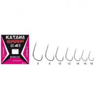 Amo Katana Carp 0.4B (barbless)