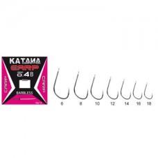 Amo Katana Carp 0.4B (barbless) Maver