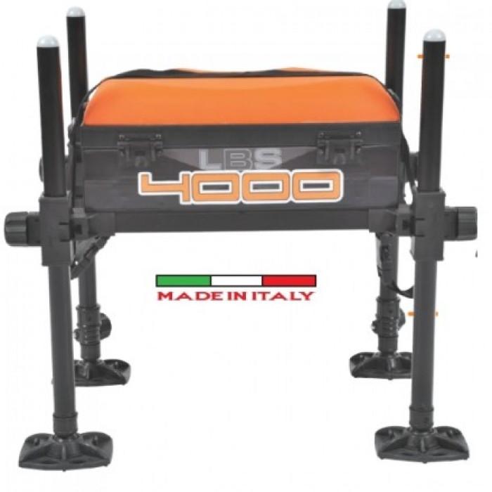 MK 4000 Paniere/Panchetto