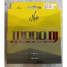 Monofilo Nefa MONO NJ - 150m