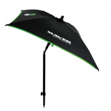 Maver Baits Nylon Umbrella Black (new 2020)