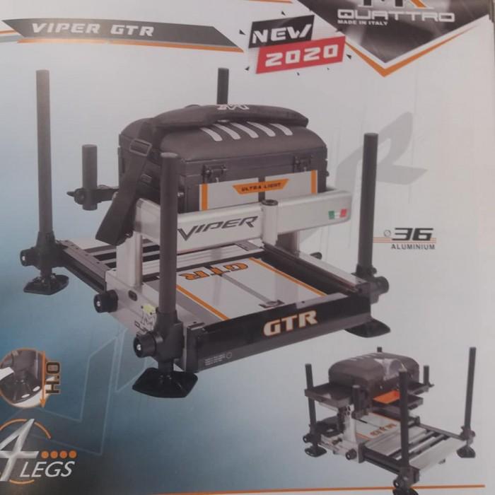 Paniere MK Viper GTR (new 2020)
