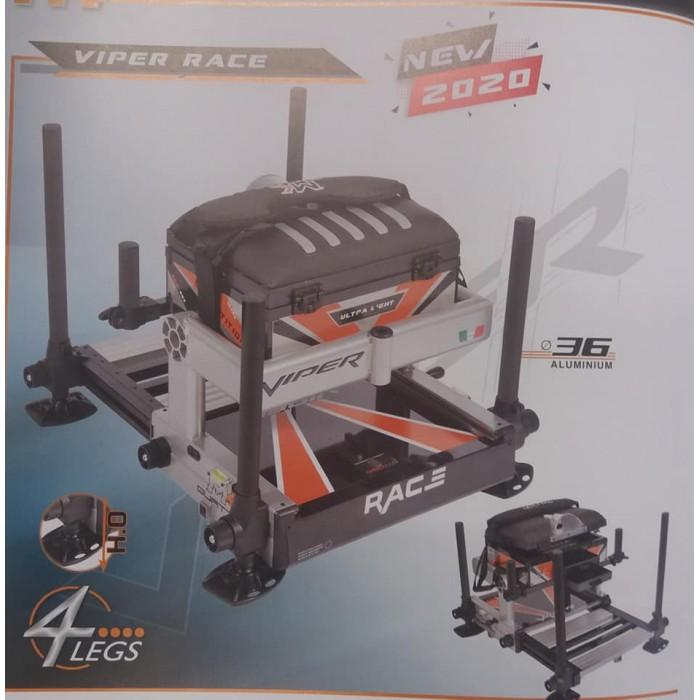 Paniere MK Viper Race (new 2020)