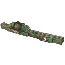 Fodero Mikado Portacanne 2 cerniere / 130cm - Camouflage
