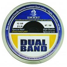 Smart Dual Band 150 mt.