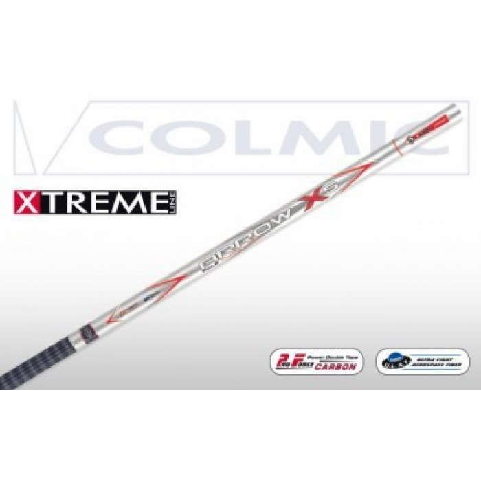 Colmic Arrow X5