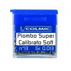 Piombo Super Calibrato Soft (box 30g)