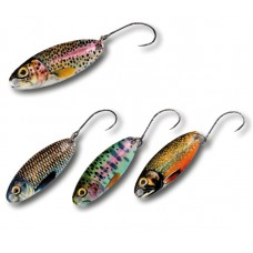 Nomura Isei Real Fish Spoon 1,4g