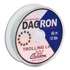 Dacron Carson 50m