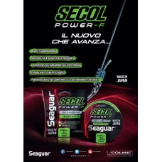 Seaguar Secol Power - F 50m (Colmic) new 2017