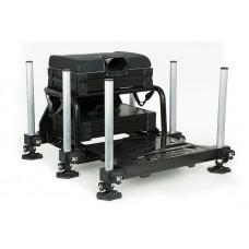 MATRIX SUPERBOX S36 (seat box) Black Edition