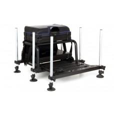 MATRIX SUPERBOX S25 (seat box) Black Edition