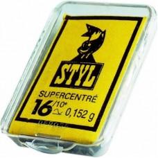 Styl - Sensas (conf. singola)