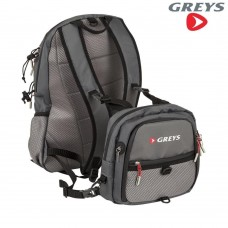 Greys Chest / Back Pack