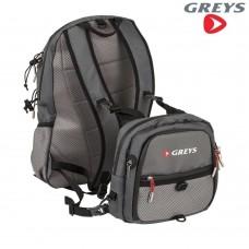 Greys Chest / Back Pack