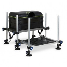 Matrix P25 System Seatbox