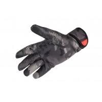 Fox Rage Thermal Camo Gloves (guanti termici)