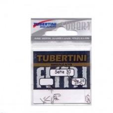 Amo Tubertini Serie 30 bronzato - 25pzi