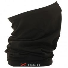 XTECH Scaldacollo X - Tube Nero (tg. unica)