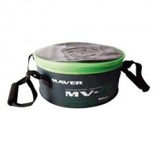 Maver MV-R Zipped Groundbait Bowl